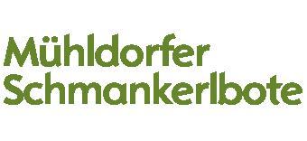 Mühldorfer Schmankerlbote